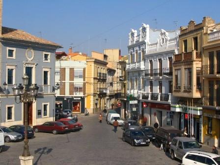 casco-urbano-silla-valencia-espana